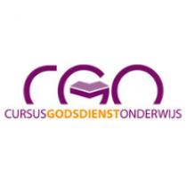 Cursus Godsdienst Onderwijs