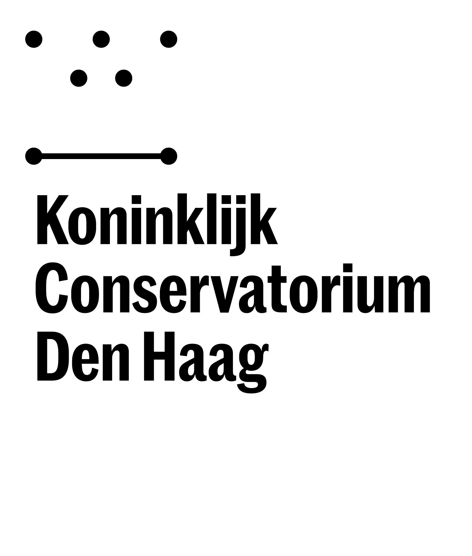 Koninklijk Conservatorium in Den Haag