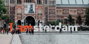 Amsterdam Studentenstad