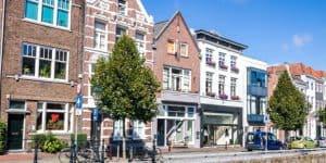 Den Bosch studentenstad