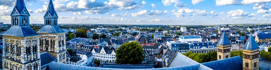 Maastricht studentenstad