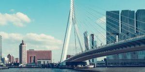 Rotterdam studentenstad