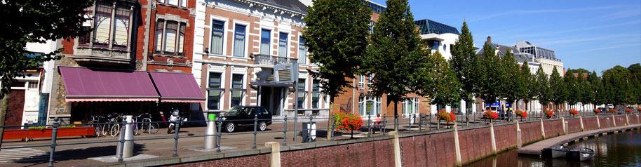 Tilburg studentenstad