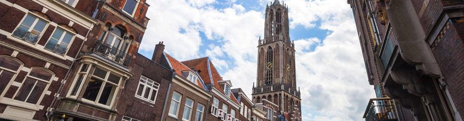 Utrecht studentenstad