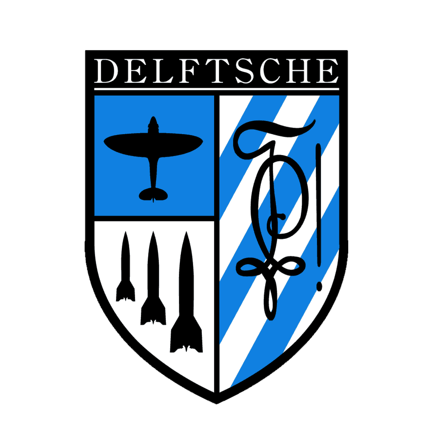 Moeder Delftsche