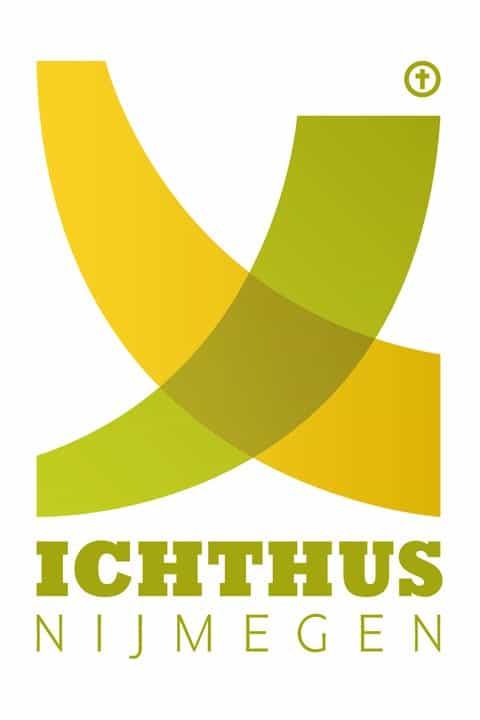 Logo C.S.V. Ichthus Nijmegen