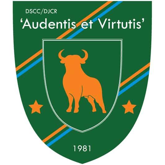 DSCC/DJCR Audentis et Virtutis
