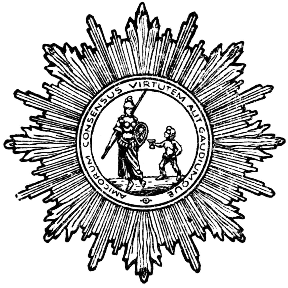 Utrechtsch Studenten Corps