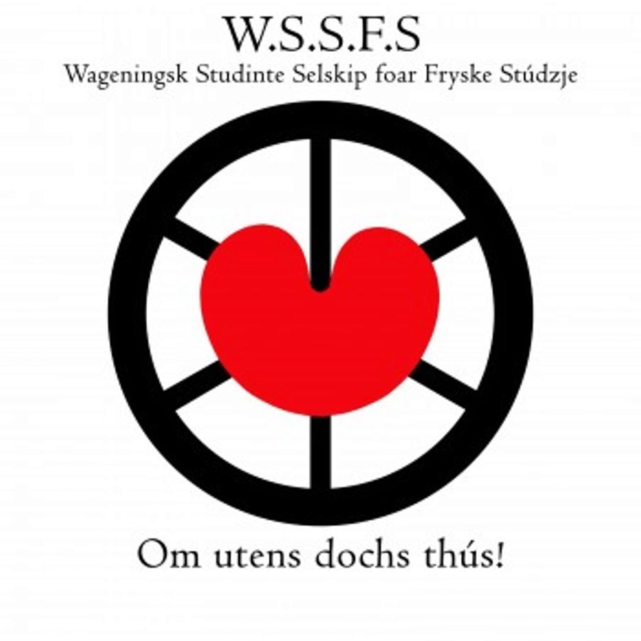 W.S.S.F.S Wageningsk Studinte Selskip foar Fryske Stúdzje