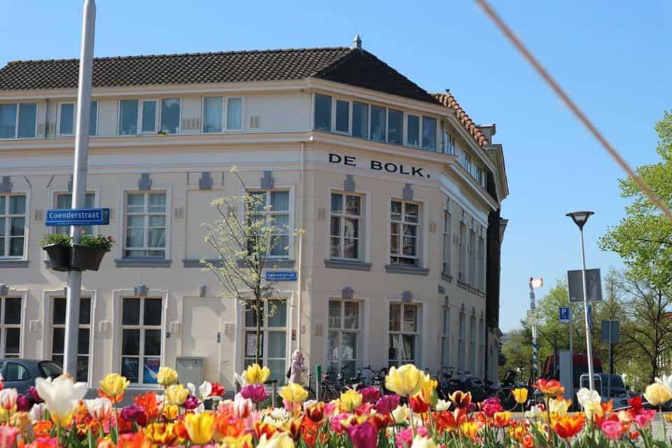 D.S.V. Nieuwe Delft