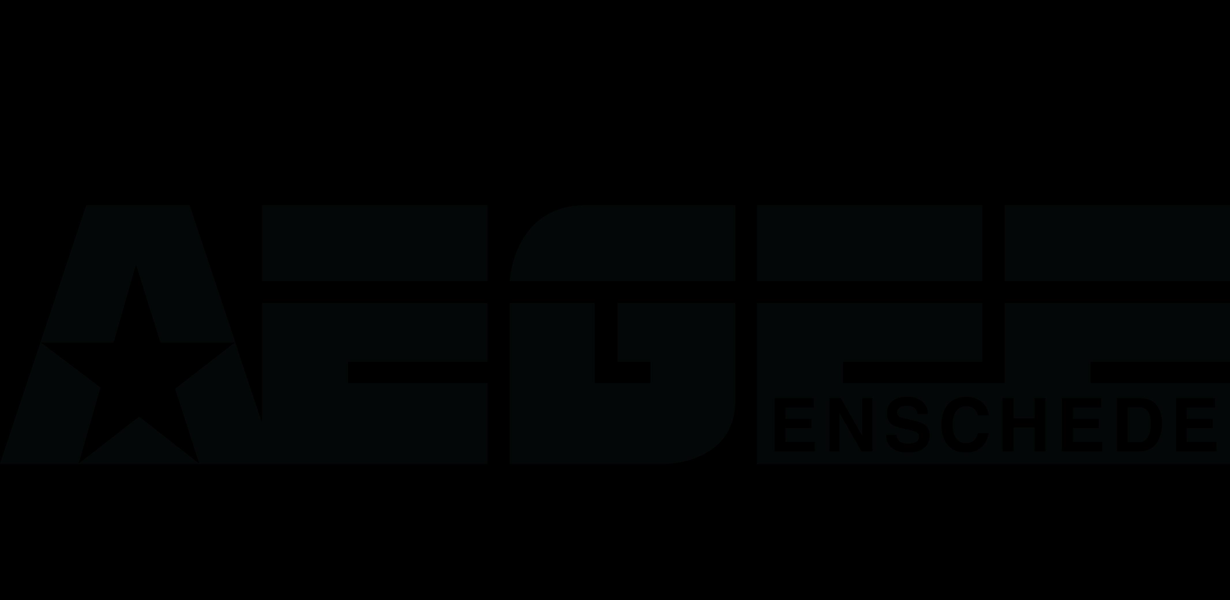 Logo AEGEE-Enschede