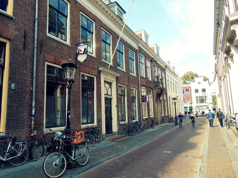 Navigators Studentenvereniging Utrecht