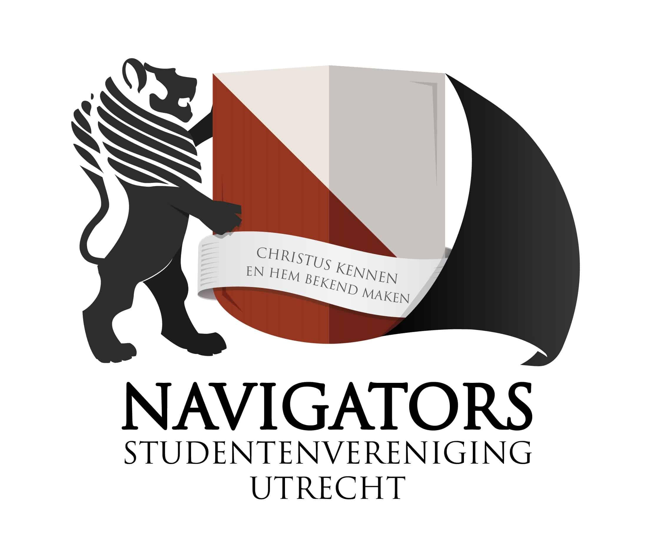 Logo Navigators Studentenvereniging Utrecht
