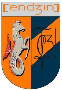 Logo ['endzjin] S.V.E.I.A.