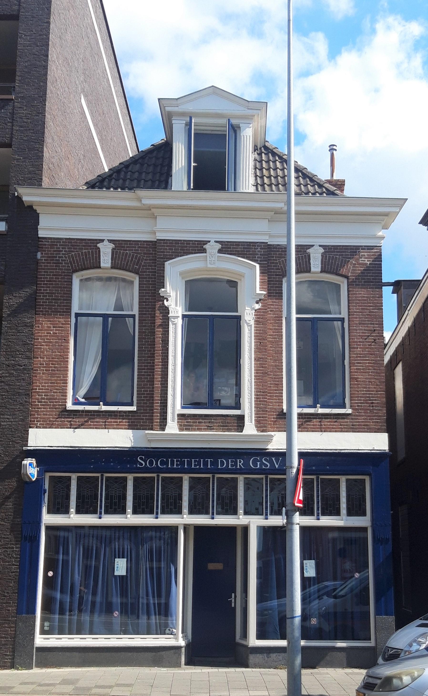 Gereformeerde Studentenvereniging Groningen