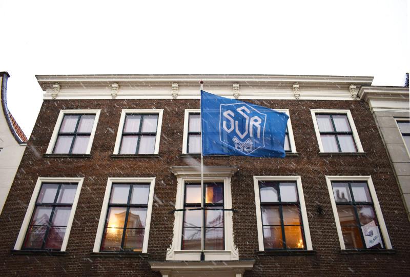 SSR-Leiden