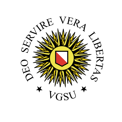 Logo Vereniging van Gereformeerde studenten te Utrecht
