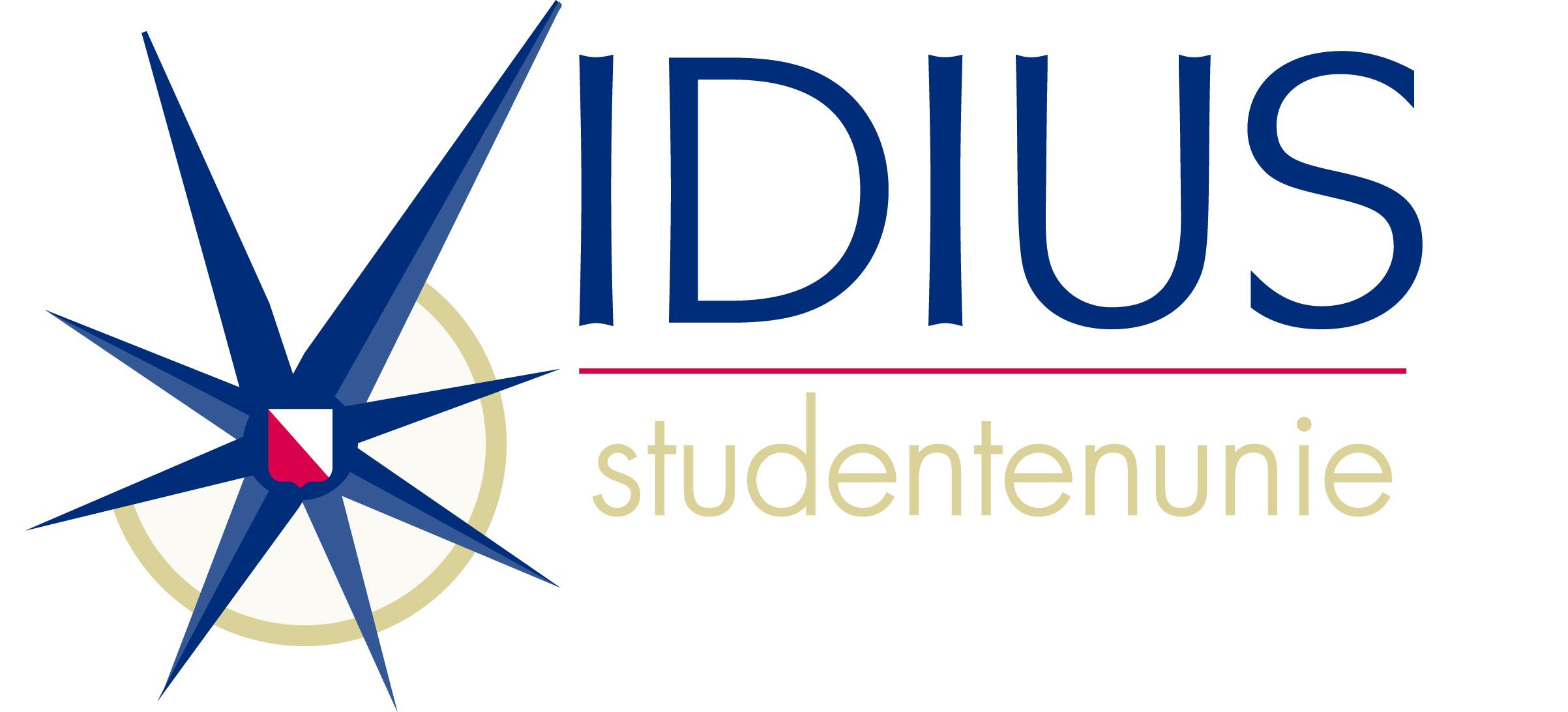 Logo VIDIUS studentenunie