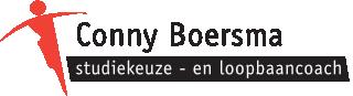 Conny Boersma - Loopbaan -en studiekeuze adviseur