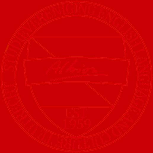 Albion, vereniging voor Engelsstuderenden Universiteit Utrecht