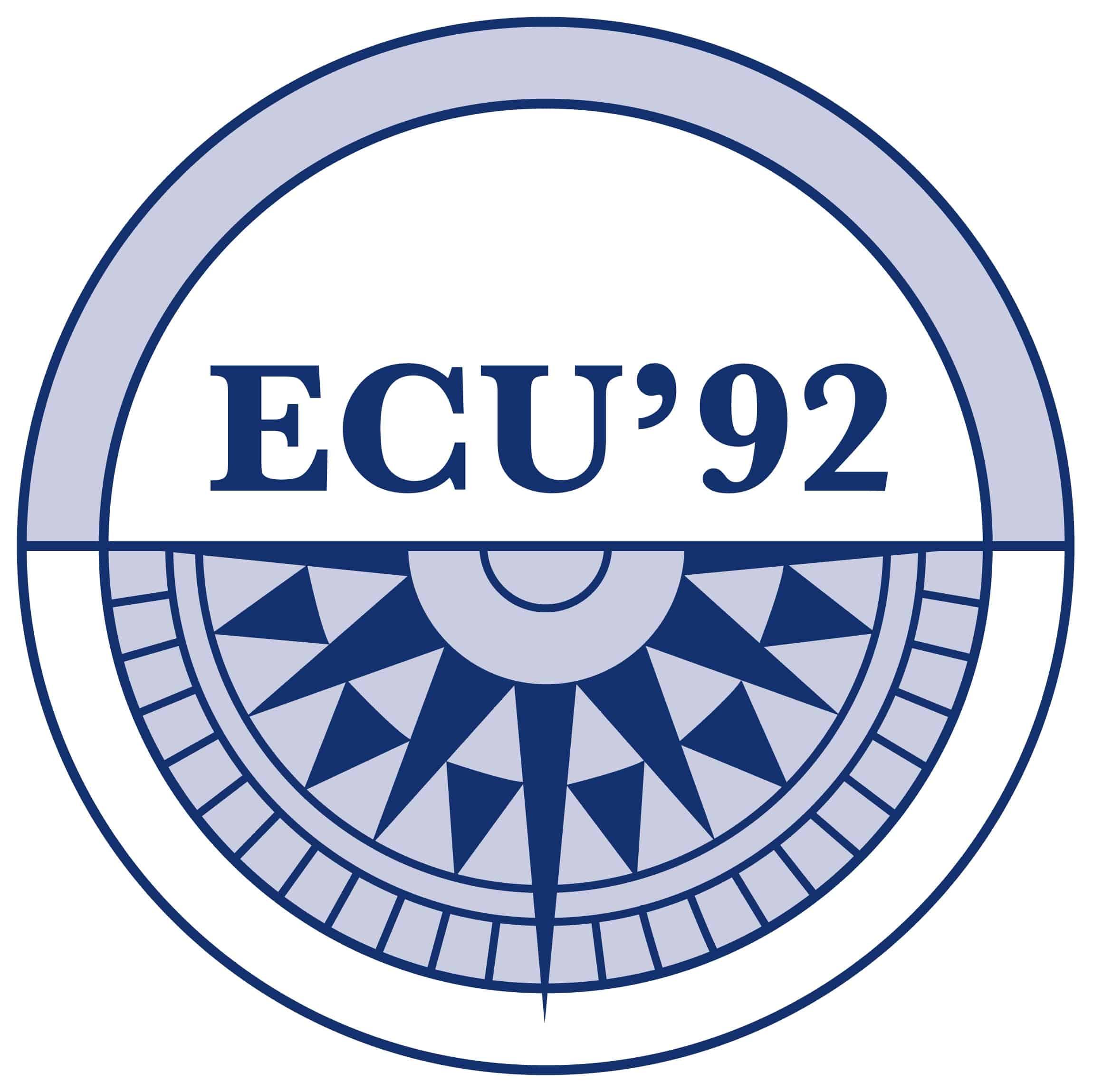ECU'92