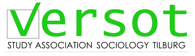 Logo Study Association Sociology - Versot