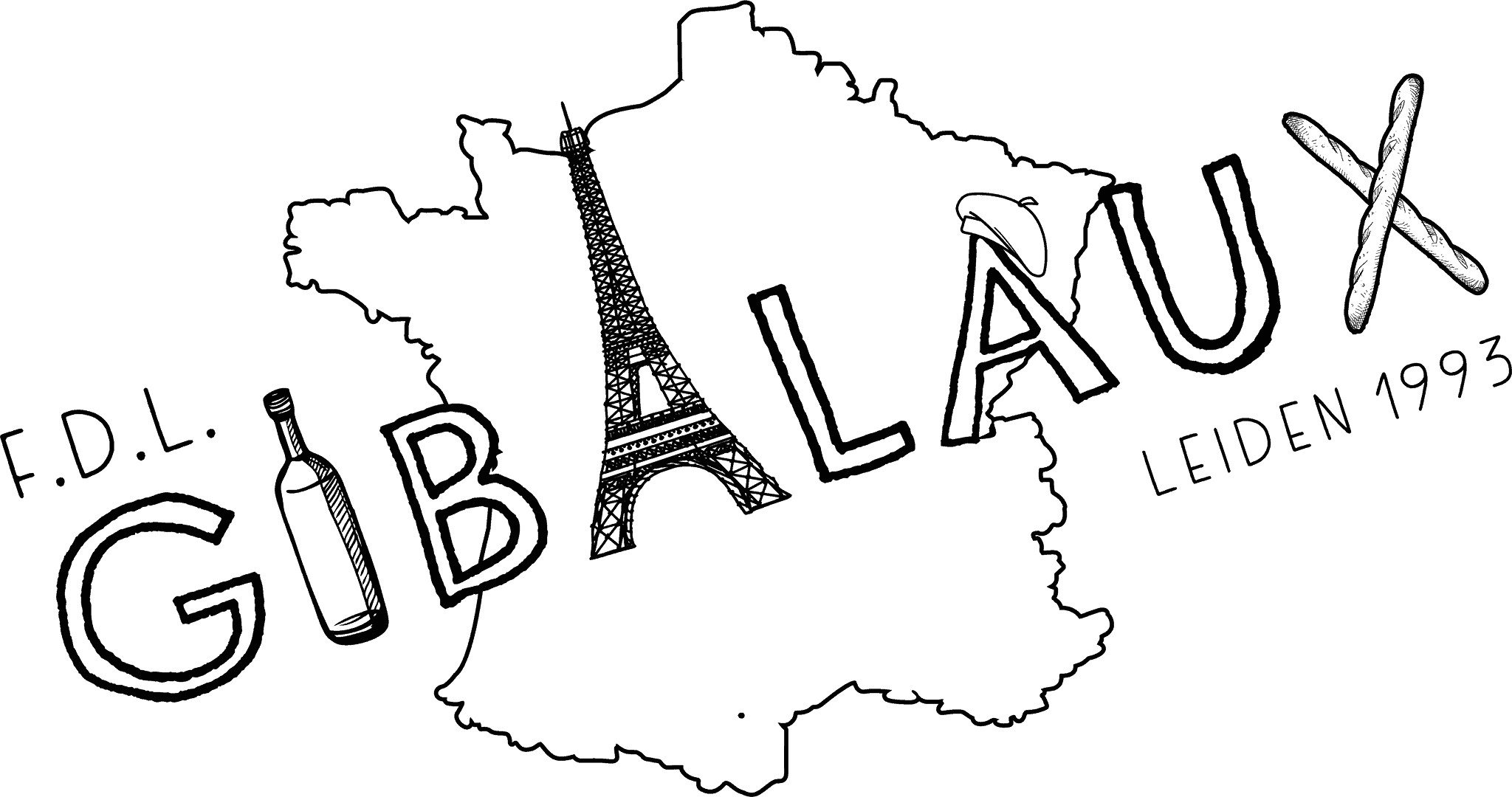 F.D.L. Gibalaux