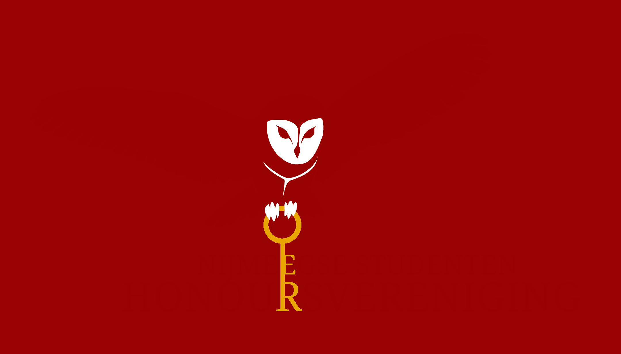 Logo Nijmeegse Studenten Honours Vereniging