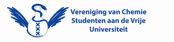 Vereniging van Chemie Studenten aan de Vrije Universiteit