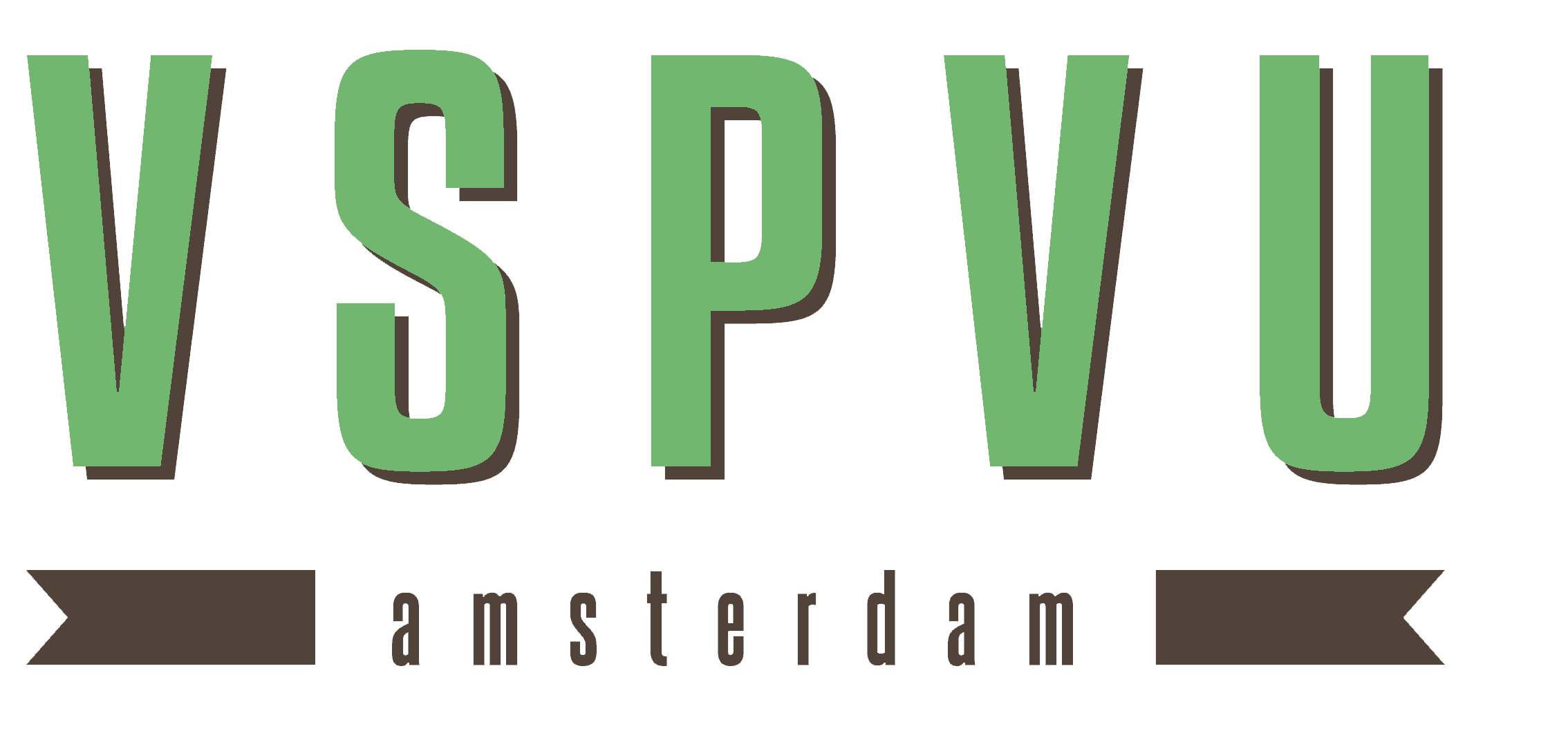 Vereniging Studenten Psychologie en Pedagogiek aan de Vrije Universiteit te Amsterdam