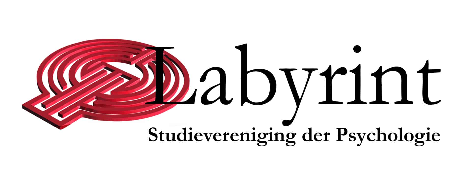 Studievereniging der Psychologie Labyrint