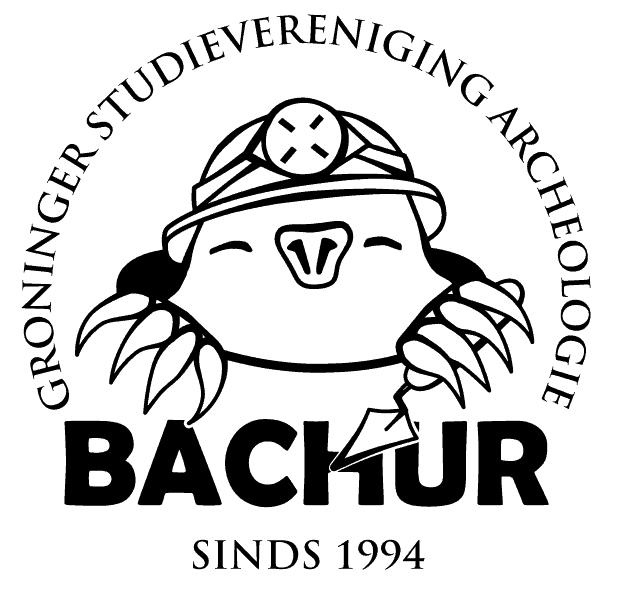 Groninger Studievereniging Archeologie Bachur