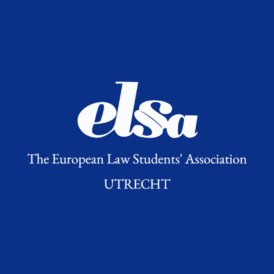 European Law Students Association Utrecht