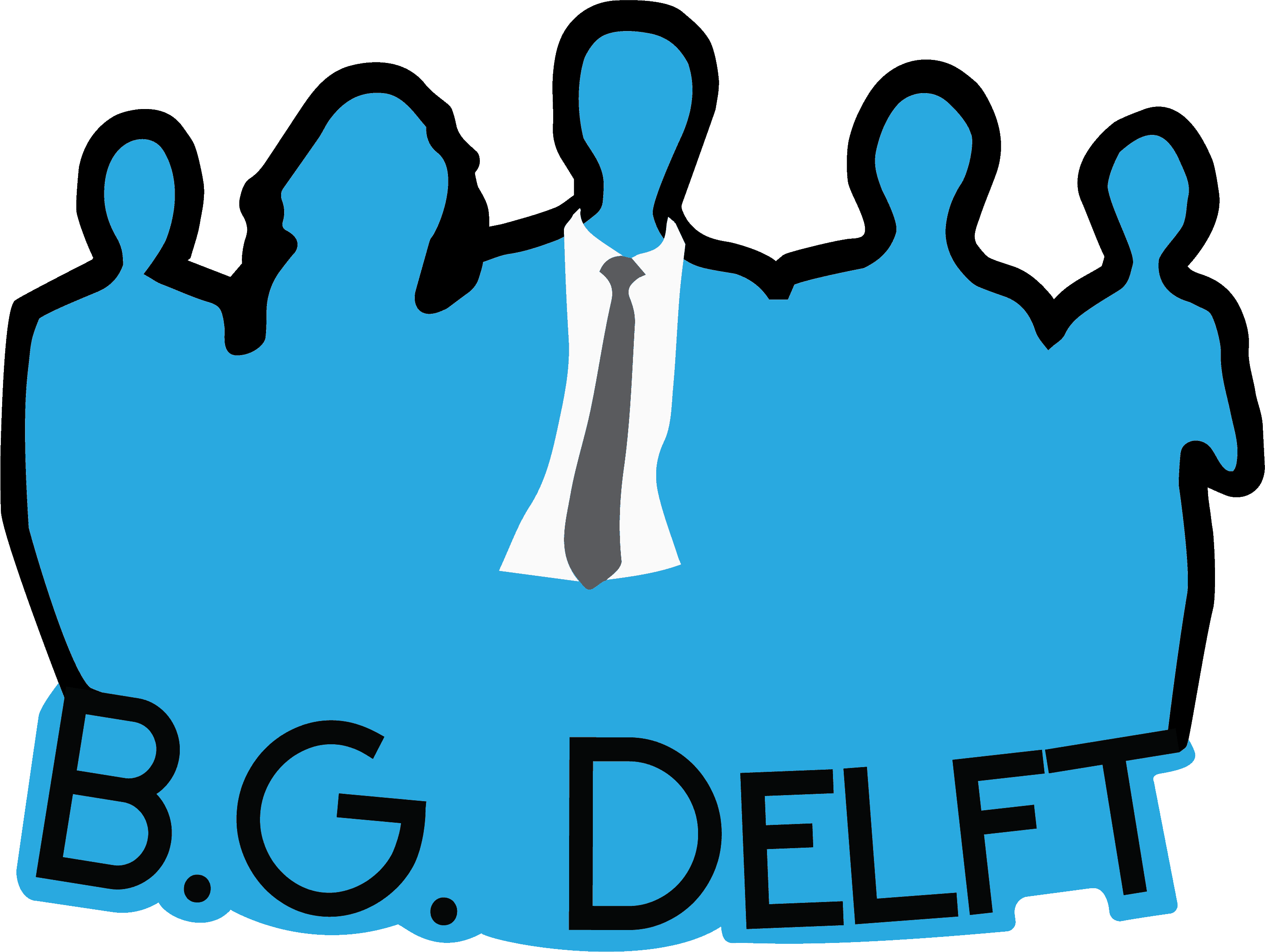 Bedrijfskundig Genootschap Delft