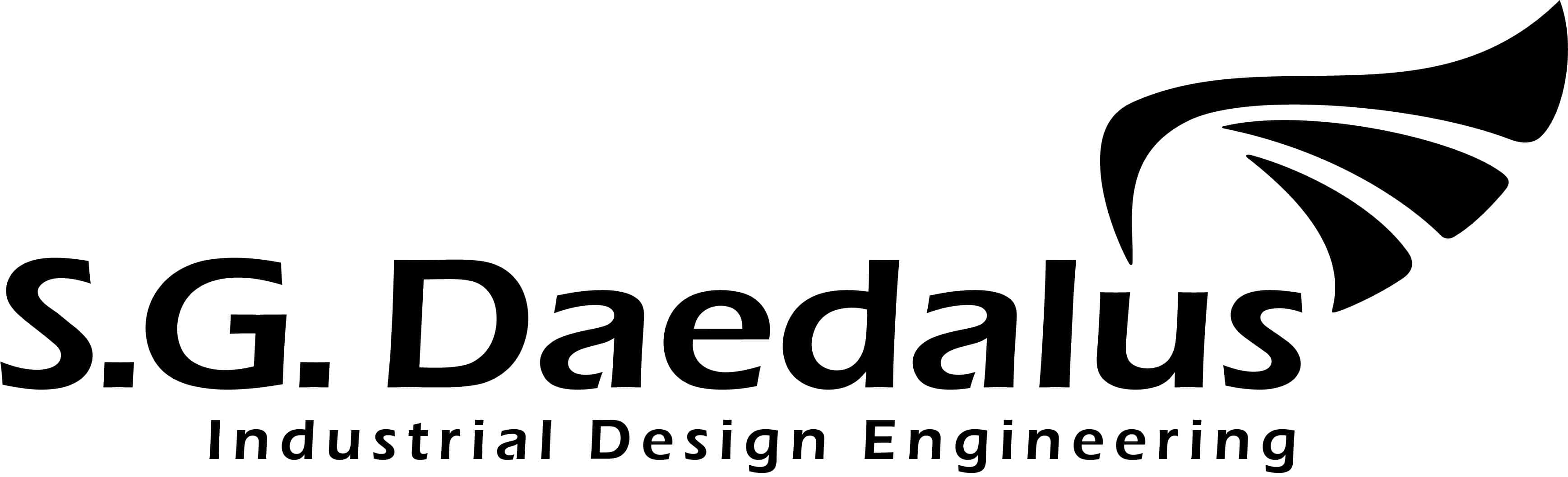 Logo S.G. Daedalus