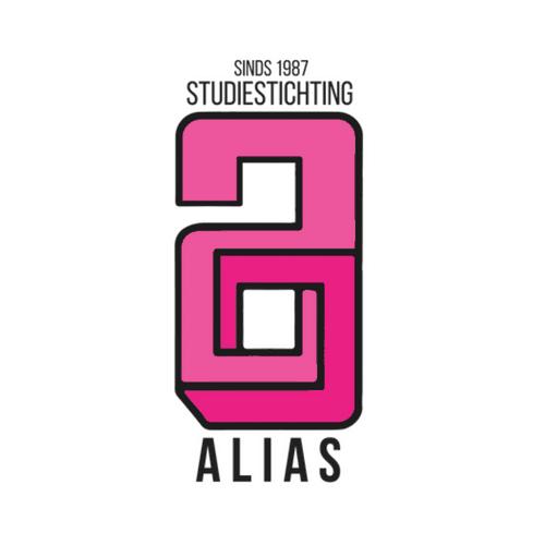 Logo Studiestichting Alias