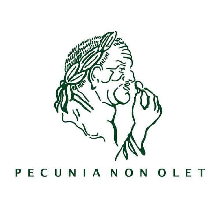 Fiscaalrechtelijk Dispuut Pecunia Non Olet