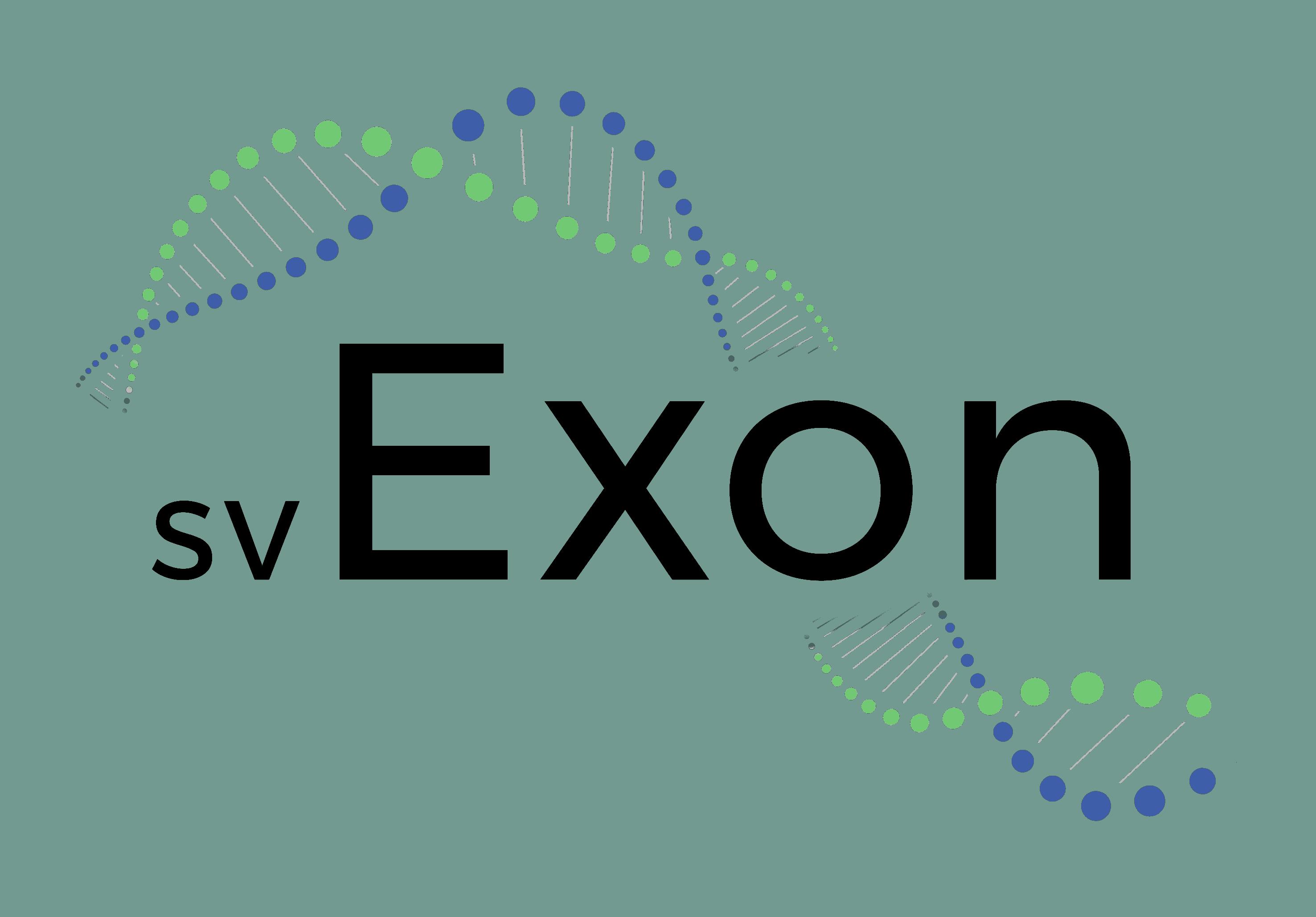 SV Exon