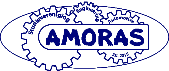 Logo sv Amoras