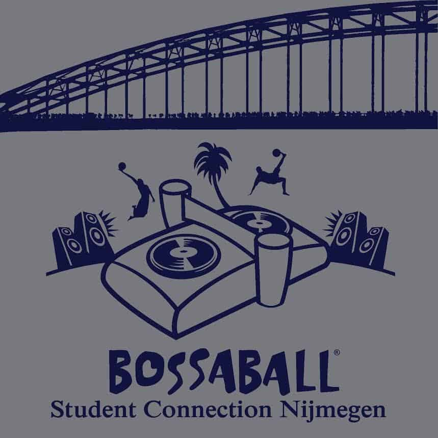 Bossaball Student Connection Nijmegen