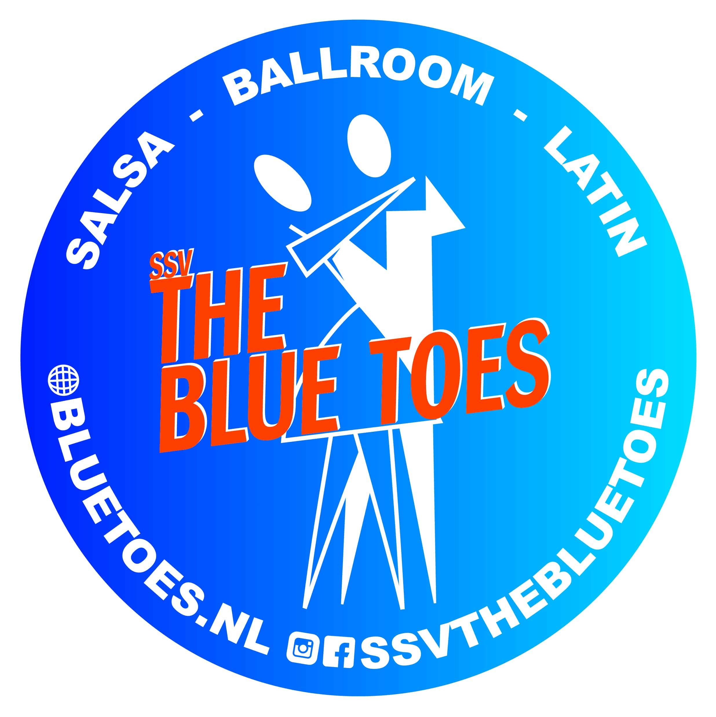 SSV The Blue Toes