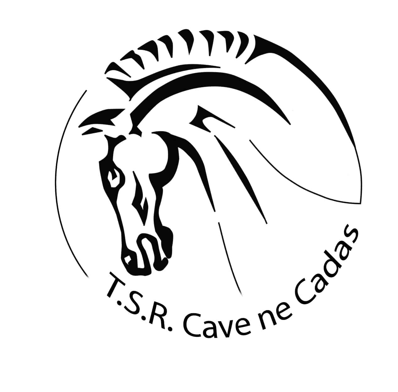 T.S.R. Cave ne Cadas