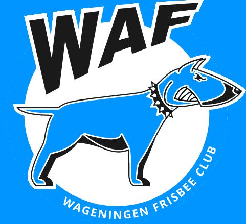 Wageningse Frisbee Vereniging WAF