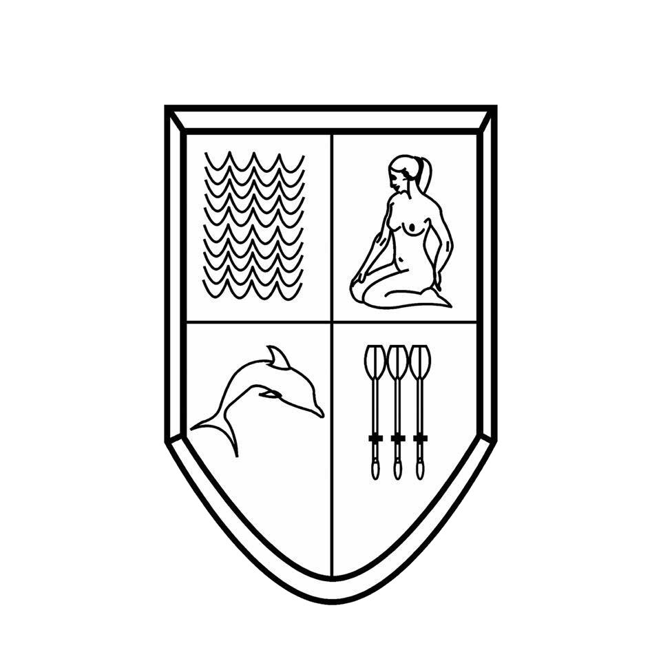 Logo H.S.R.V. Amphitrite