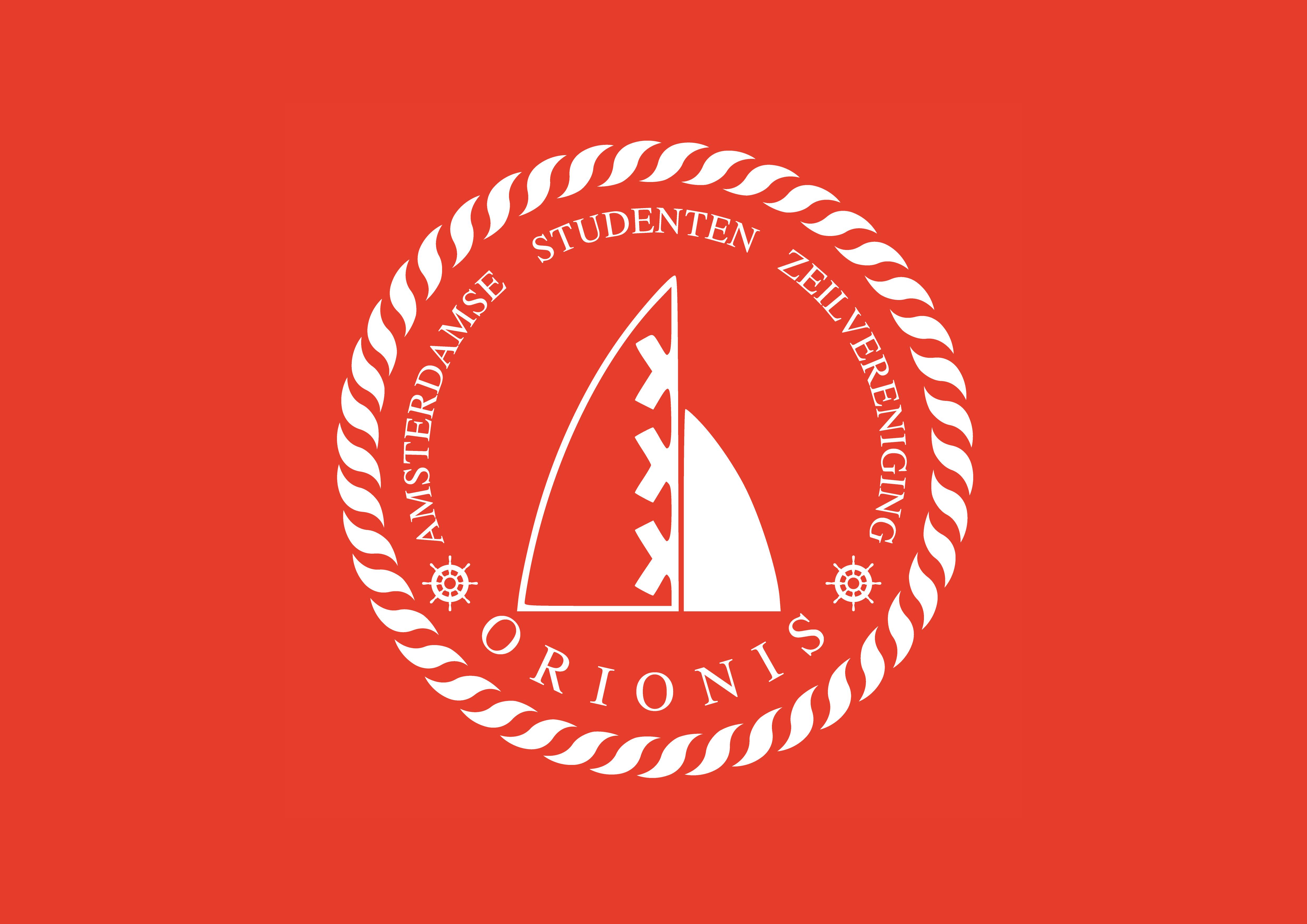 Amsterdamse Studenten Zeilvereniging Orionis