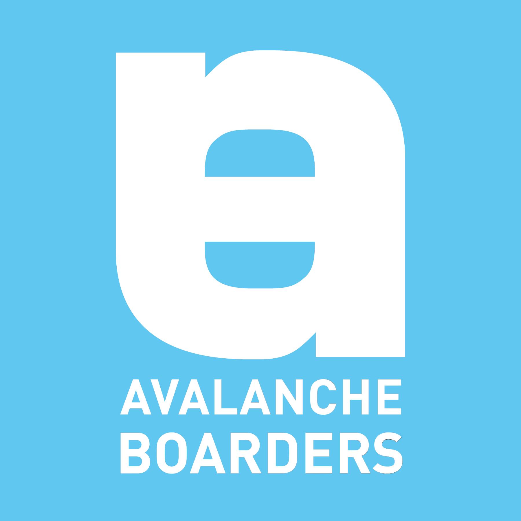 E.S.S.V. Avalanche Boarders